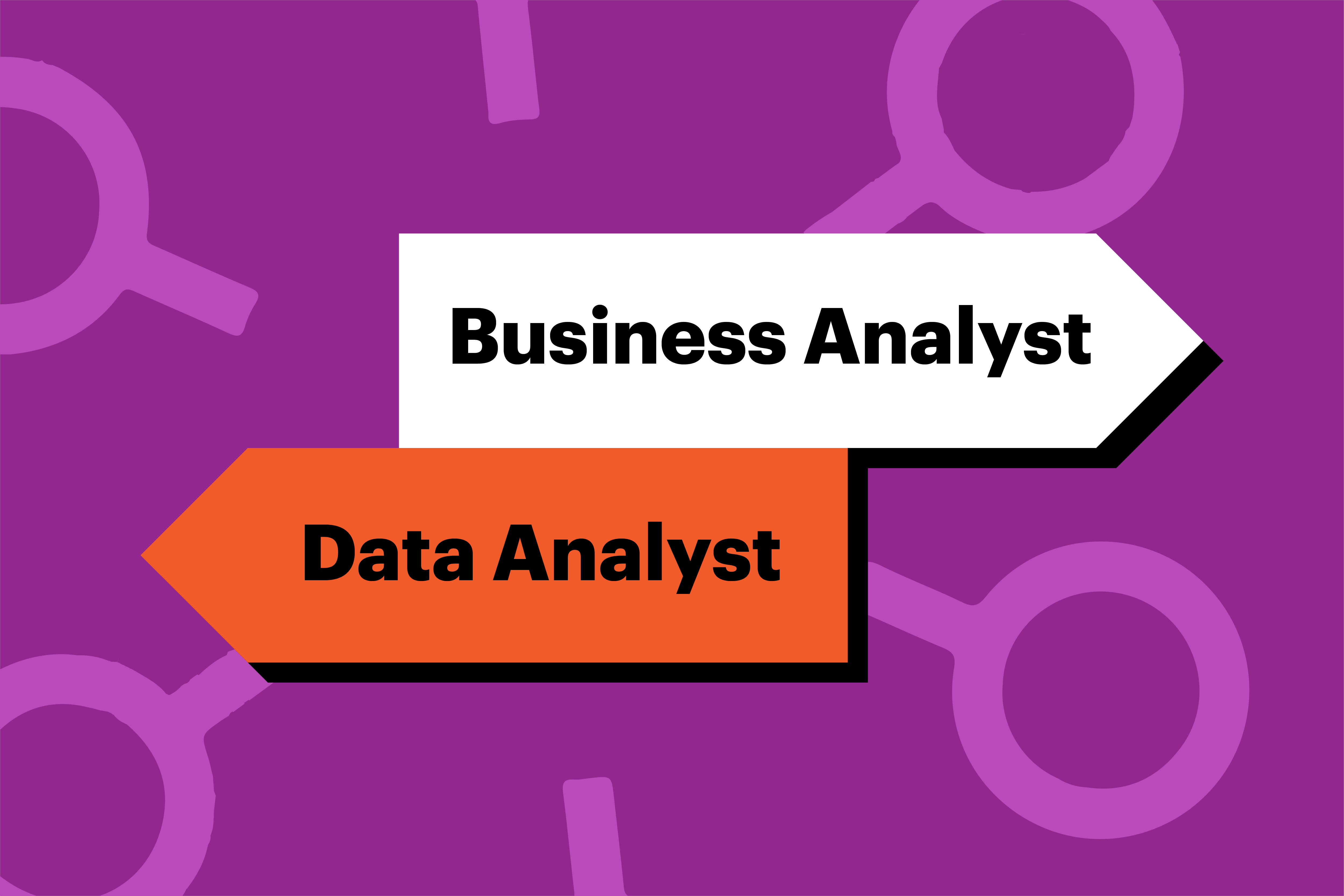 Data Analyst vs Business Analyst