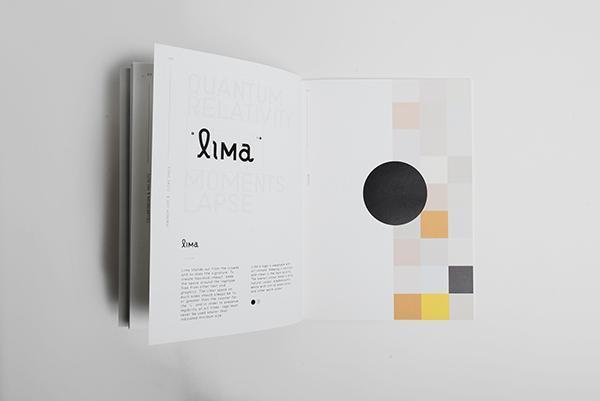 معاني الألوان في التصميم