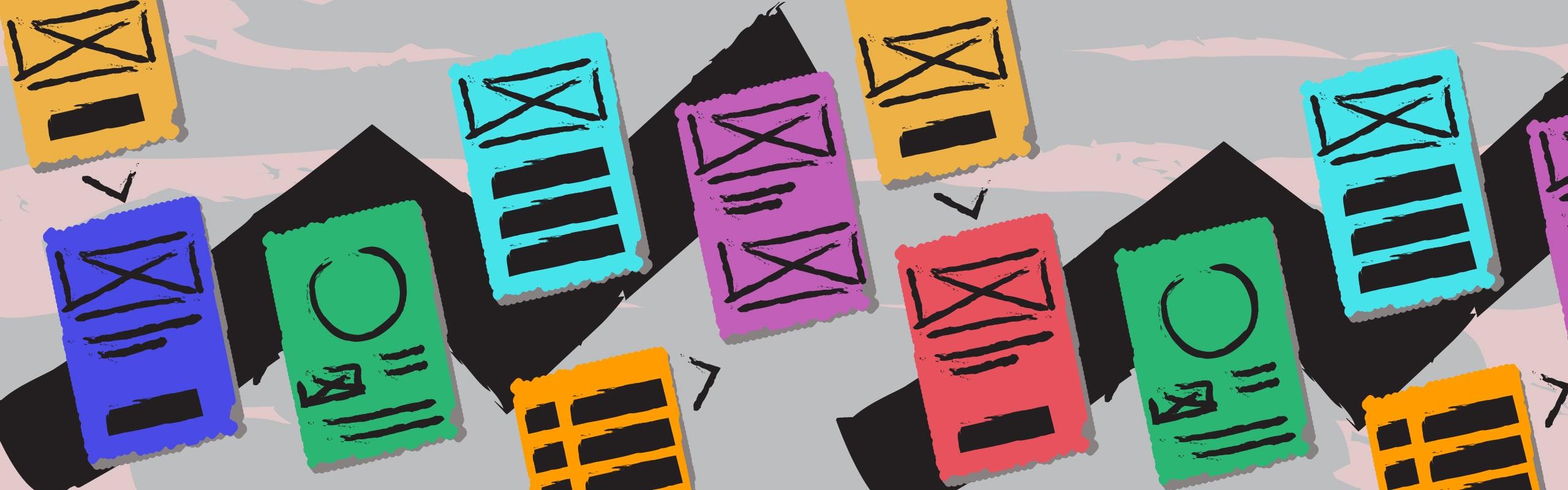 كيف تكتب محتوى موقعك بناء على تجربة المستخدم؟