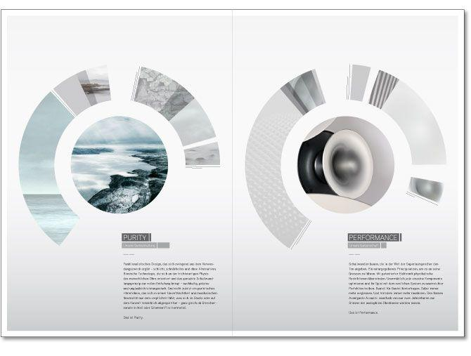 أثر التوازن المحوري على التصميم